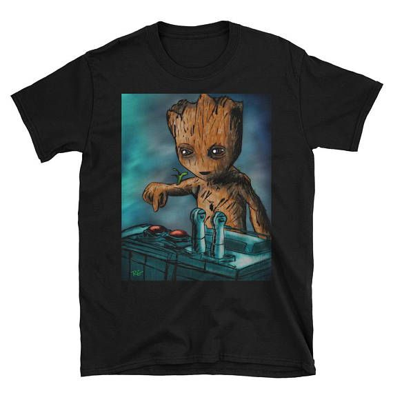 Hey, I found this really awesome Etsy listing at https://www.etsy.com/ca/listing/565526927/baby-groot-death-button-best-seller