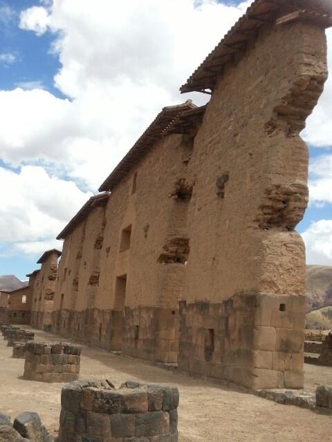 Inca ruins near cusco | My south America trip September ...