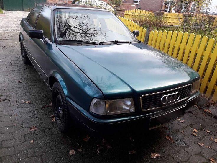 Audi 80 B4 Baujahr 1994