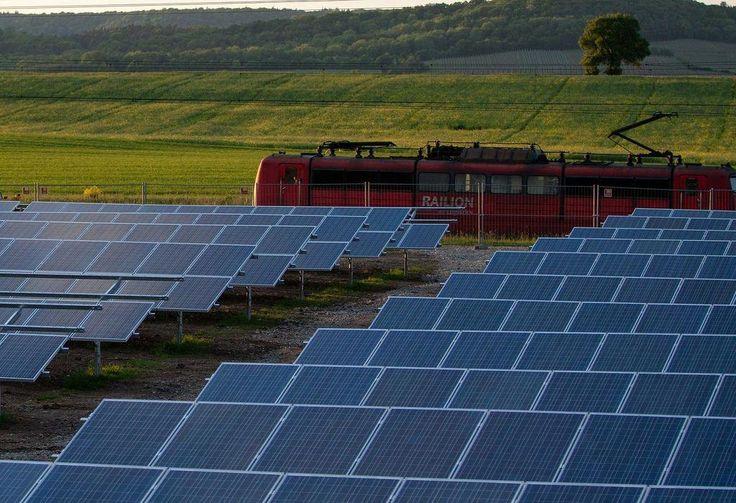 Understanding Solar Power. Solar Energy Batteries. Making