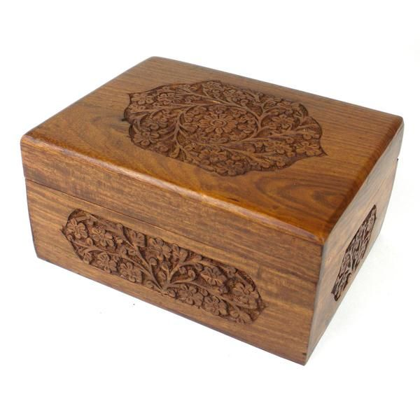 Wooden Decorative Boxes: 22 Best Wooden Decorative And Puzzle Boxes Images On