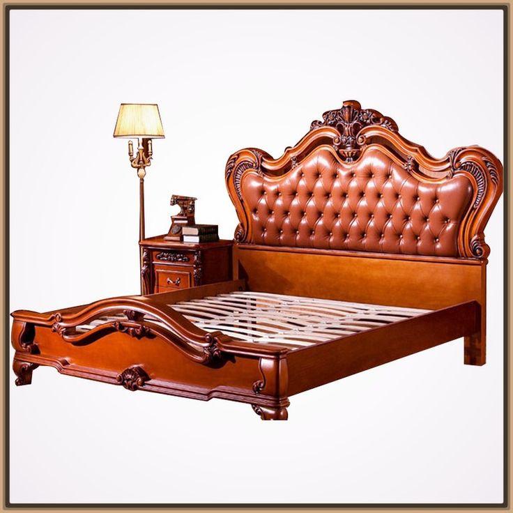 29 best ALCIBAR images on Pinterest | Carved beds, Bed furniture and ...