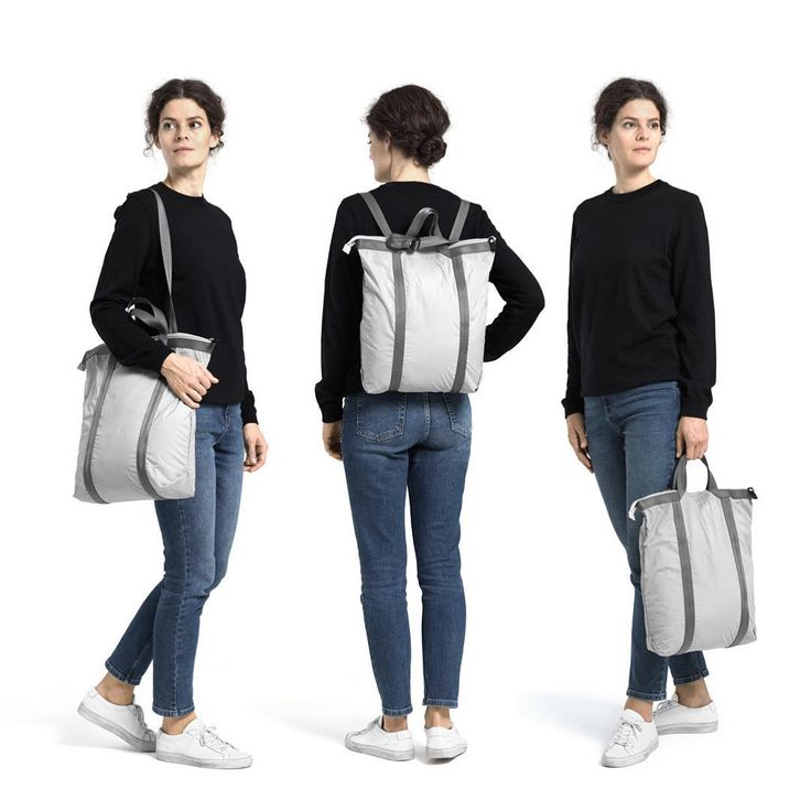 We are teaming up with @dezeen for a competition to win our lightweight Travel Shopper! The bag we've developed with @sibyllestoeckli offers multiple carry options - as demonstrated by Maria, our store manager of @qwstioninviteszurich. #qwstionthenorm . . . . #swissdesign #qwstionbags #versatile #carryology #functionalbag #lightweightbag #travelbag