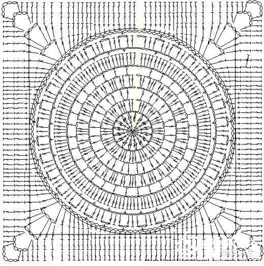 Lindo y abrigador poncho tejido a partir de rectángulos. Vea como hacerlo con nuestro grafico. Qué lindos son los ponchos! Sonuna prenda bien versátil, y que puede usarse en toda ocasión, y cómodo para todas las edades. Muy bellos. Nos … Ler mais... →