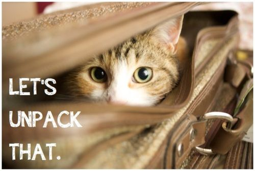 Unpack It!