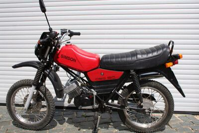 Simson S53 OR
