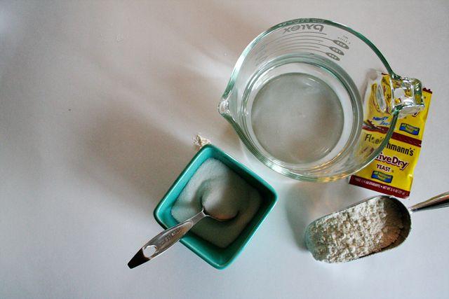 easy sourdough starter