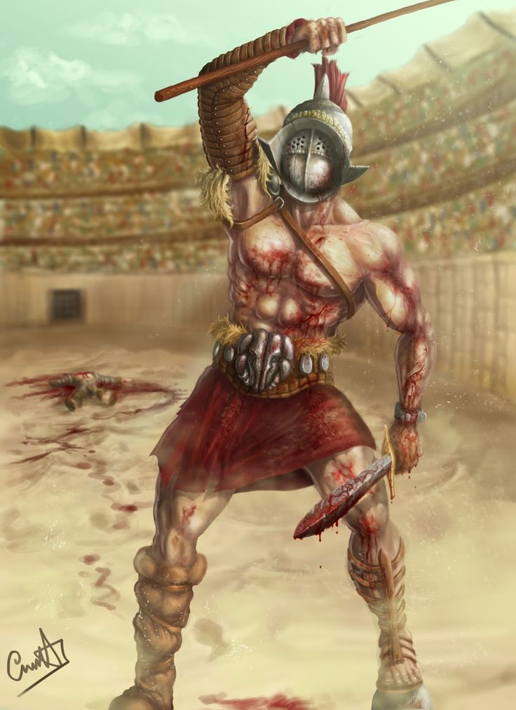 a history of the gladiators of roman times The gladiator: the secret history of rome's warrior slaves [alan baker] on  amazoncom free shipping on qualifying offers condemned and yet feared  by.