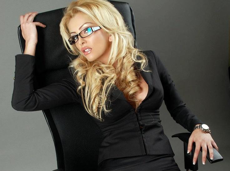 mix reife blonde aus rumänien