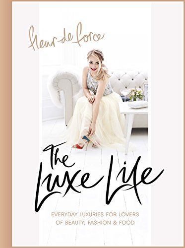 The Luxe Life by Fleur De Force https://www.amazon.co.uk/dp/1472232062/ref=cm_sw_r_pi_dp_FtBpxbWQ6NM6H