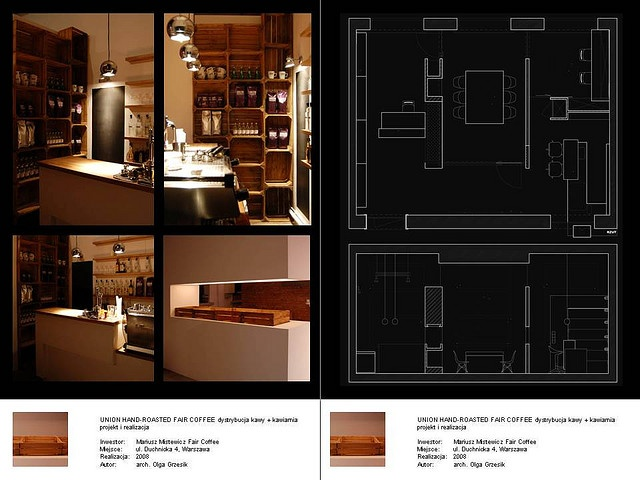 coffee place by monoi workshop, via Flickr