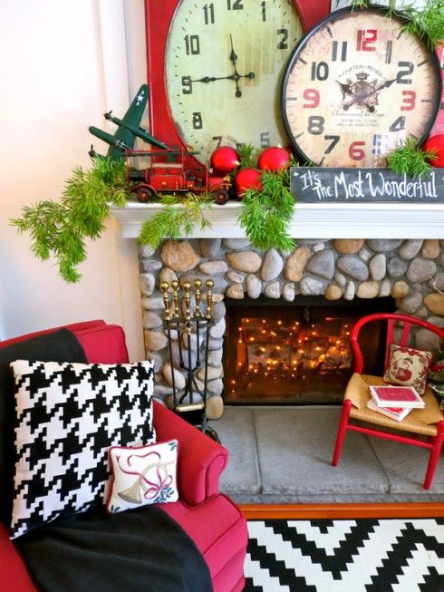 Homegoods Clock New Year 39 S And Rugs