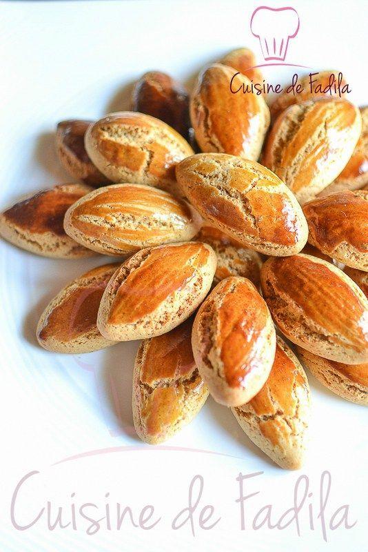 Biscuit au miel et à la cannelle de mon enfance, la recette est très facile à faire et ne nécessite pas énormément d'ingrédients .