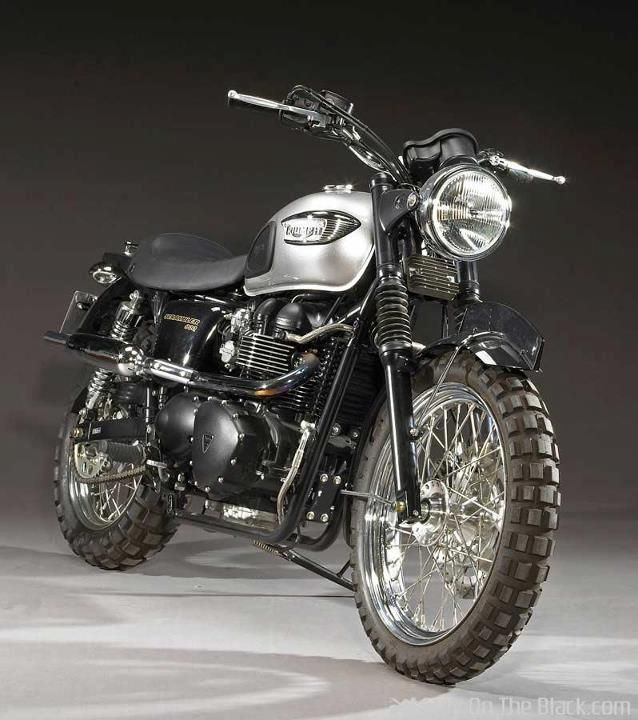Triumph Scrambler http://www.uksportsoutdoors.com/product/stolen-stereo-2015-bmx-bike-20in-wheel-20-6in-top-tube-orange/