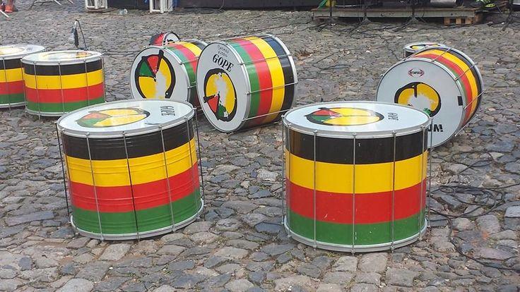 Drums - South America Travel Secret: Salvador Brazil