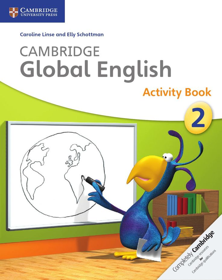 Cambridge Global English Activity Book 2 by Cambridge University Press Education - issuu