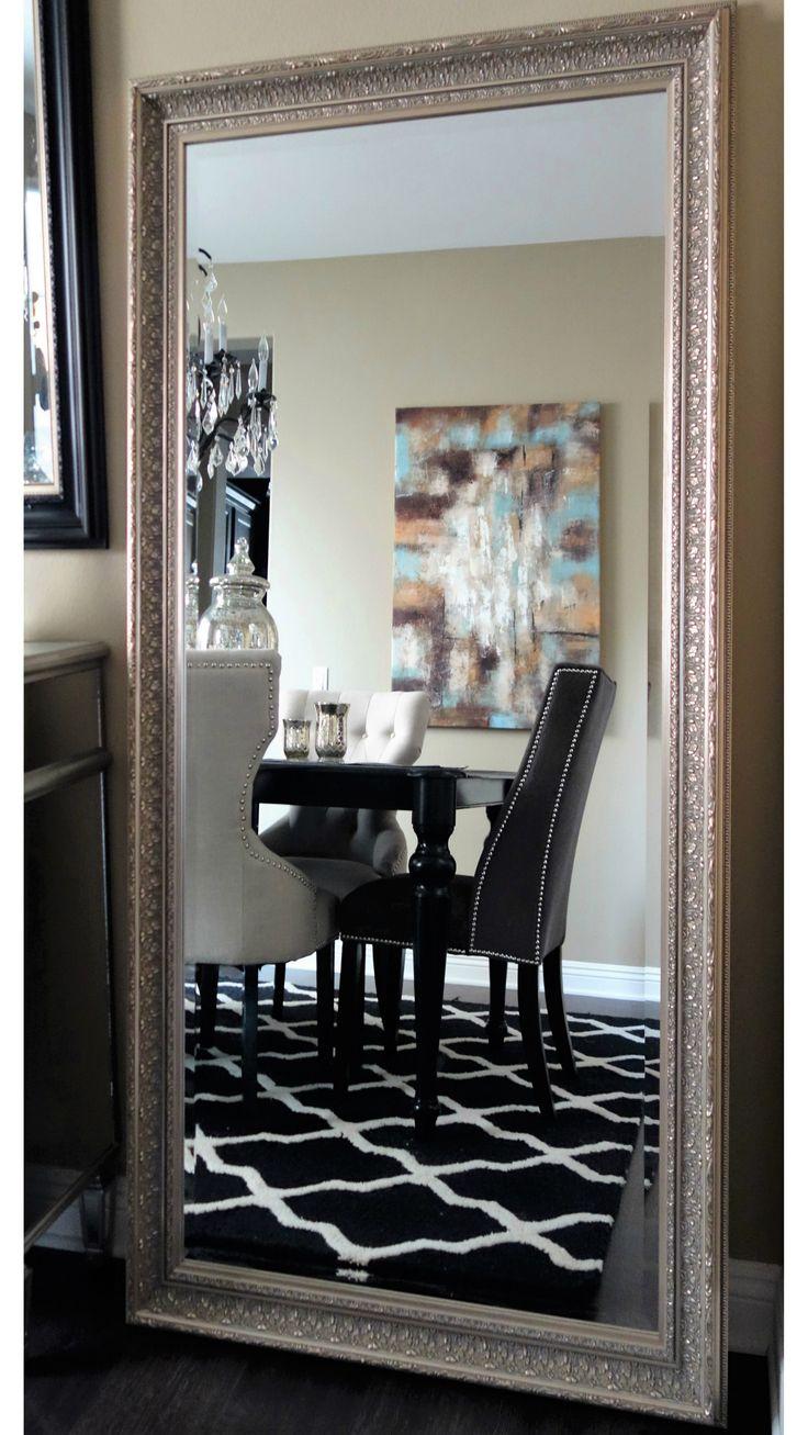 18 best Floor Mirrors images on Pinterest | Floor mirror, Mirror ...