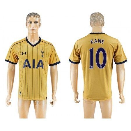 Tottenham Hotspurs 16-17 Harry #Kane 10 TRödjeställ Kortärmad,259,28KR,shirtshopservice@gmail.com