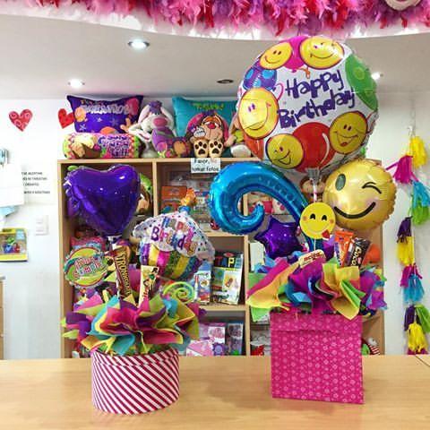 Hermosas opciones de cajas de regalo para la cumpleañera ✨ Feliz Domingo de descanso #JoliandGift