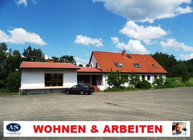 *Sonder-PREIS* in 17235 Neustrelitz, freistehendes Haus, Baujahr 1999 mit (Halle/Büro) auf 2990 qm Grundstück zu verkaufen!  http://www.as-makler.de/html/17235_neustrelitz_ca__480_qm_f.html