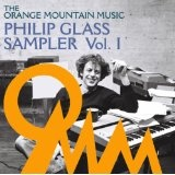 The Orange Mountain Music Philip Glass Sampler Vol.I (MP3 Music)By Philip Glass