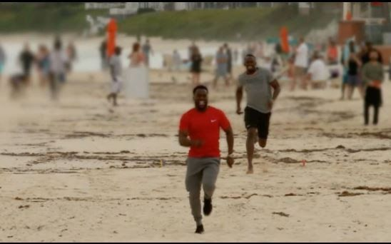 A2satBlog: GhenGhen: World's fastest man Usain Bolt loses to ...
