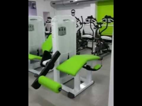 URBAN HIT Las Palmas - Ortus Fitness