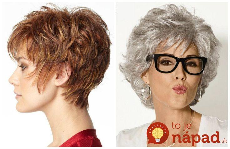 Aj po 45-tke môžete vyzerať úžasne. Čím sme staršie, tým viac záleží na správnom účese, ktorý môže poriadne omladiť, alebo naopak ešte pridať na veku. Profesionálny kaderník Marcus Deley má jasné odporúčanie – stavte na bledšie odtiene, ktoré dokážu zjemniť kontúry tváre. Rovnako odporúča siahnuť po kratších zostrihoch – vlasy po 40-tke už nie sú...