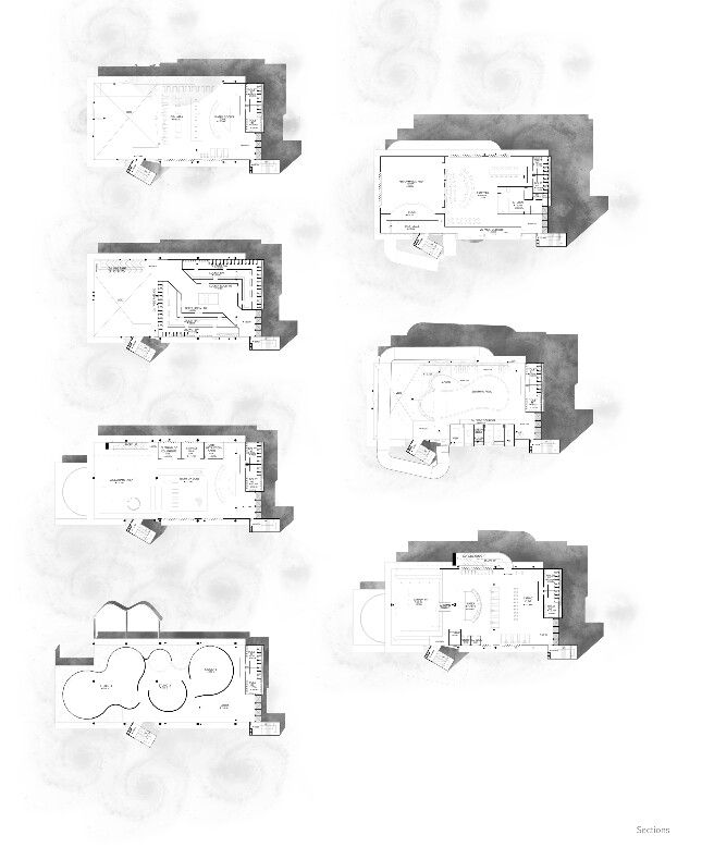 Structure plans