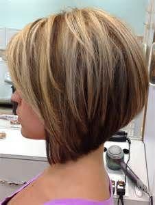 Short Bob Hairstyles Back View - Bing Images