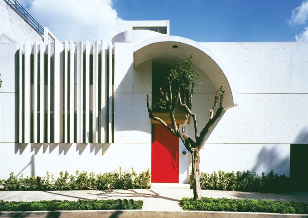 Geometría mexicana