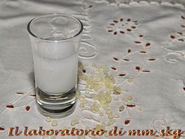 ΛΙΚΕΡ ΜΑΣΤΙΧΑ ΧΙΟΥ      Υλικα:  10 gr μαστιχα Χιου  σε κουφετα,        500 ml καθαρο οινοπνευμα ποτοποιϊας95°,   ...
