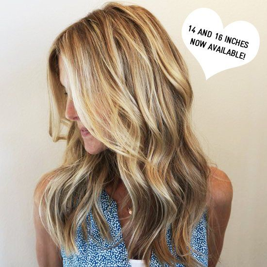 The 25 best lush hair extensions ideas on pinterest can blonde lush hair extensions lhextensions twitter pmusecretfo Choice Image