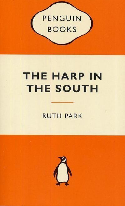 Ruth Park Australian Author