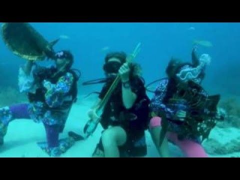 "Divers Hold Underwater Music Festival in Florida Keys  Divers gathered in the Florida Keys for a Music Festival and it was awesome. The Lower Keys Underwater Music Festival at Looe Key Reef, part of the world's third-largest living coral barrier reef, featured four hours of music custom-programmed by station WWUS for sub-sea listening. ""We have a... #AssociatedPress, #BigPineKey, #ContiguousUnitedStates, #DianaNyad, #Divers, #Florida, #FloridaKeys, #FloridaKeysNationalMar"