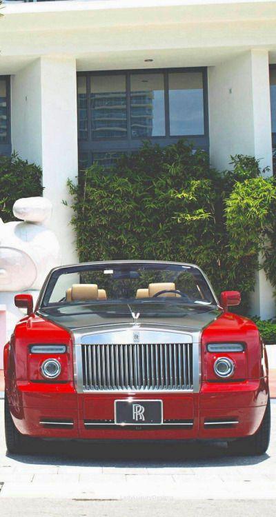 Rolls Royce - LadyLuxury7                                                                                                                                                     More