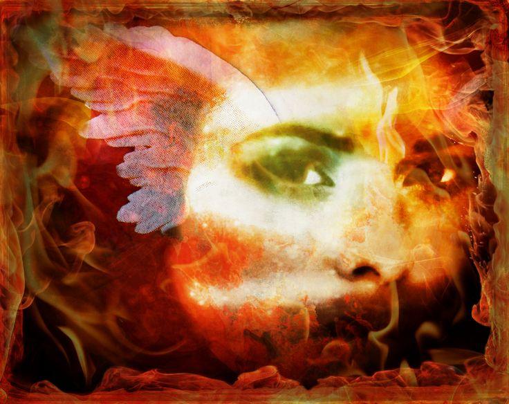 Phoenix, Fire Born