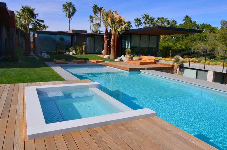 Geometry In Swimming Pool And Spa Building Utah Pools And Blog
