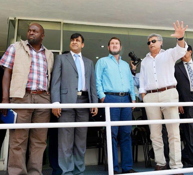ICC Cricket, Live Cricket Match Scores,All board of cricket news: Confusion surrounds Zimbabwe's tourPakistan  Alist...