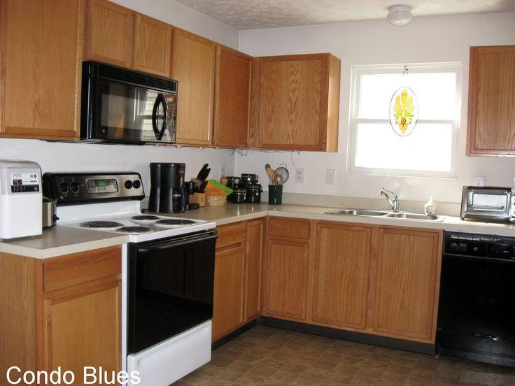 u-shaped kitchen designs | Kitchen. Small U Shaped Kitchen Designs In Modern Minimalist Style ...