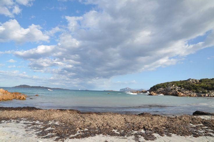 Spiaggia del principe-Sardegna, Italy
