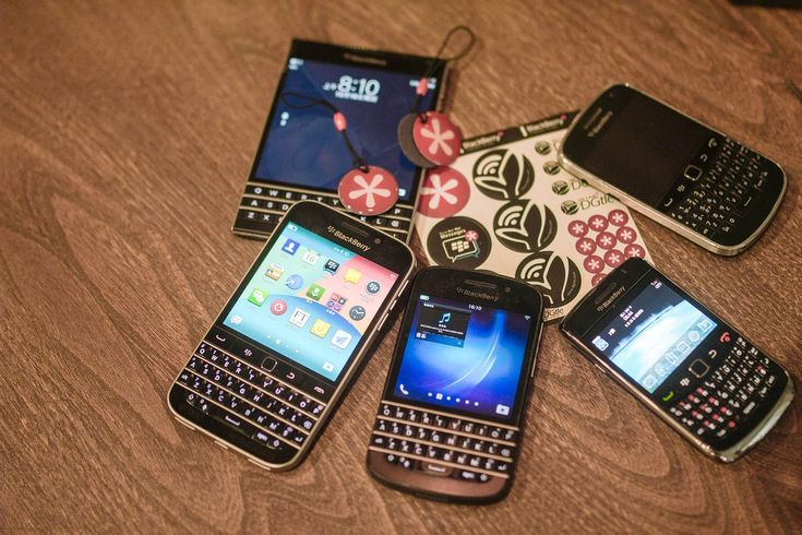 New blackberry phones coming out - Get the best Mobile phone for you