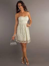 Resultado de imagen para vestidos sport elegante blanco