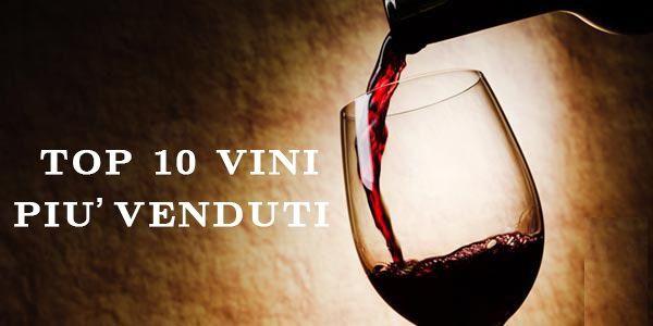 Nella classifica dei vini Made in Italy salgono sul podio le bottiglie con il maggior incremento di vendite nel 2016, il Ribolla Gialla friulano (+31%),