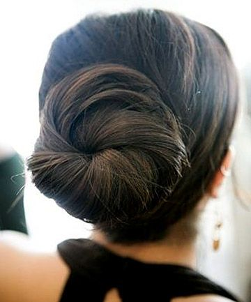 Channel Your Inner Ballerina , 7 Cute Hairstyles for When You're Too Lazy to Wash It - (Page 4)