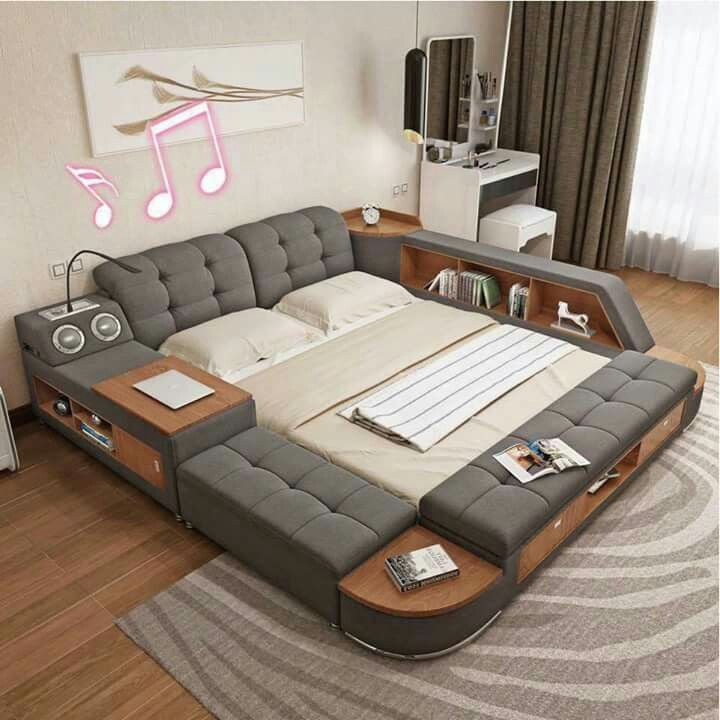 Mejores 22 imágenes de Muebles en Pinterest | Camas, Dormitorio y ...