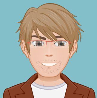 Este es Matthew, el atractivo marido de Sara, la prota de Cupcakes en Manhattan. Para saber más sobre el personaje http://www.olgadellera.com/personajes-cupcakes-en-manhattan/