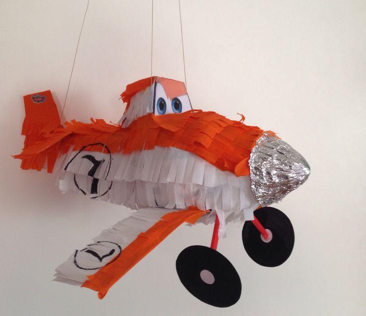 Dusty - planes pignatta