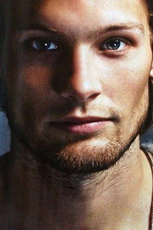 Daley Blind (Netherlands) | The 30 Hottest Bearded Men Of The World Cup
