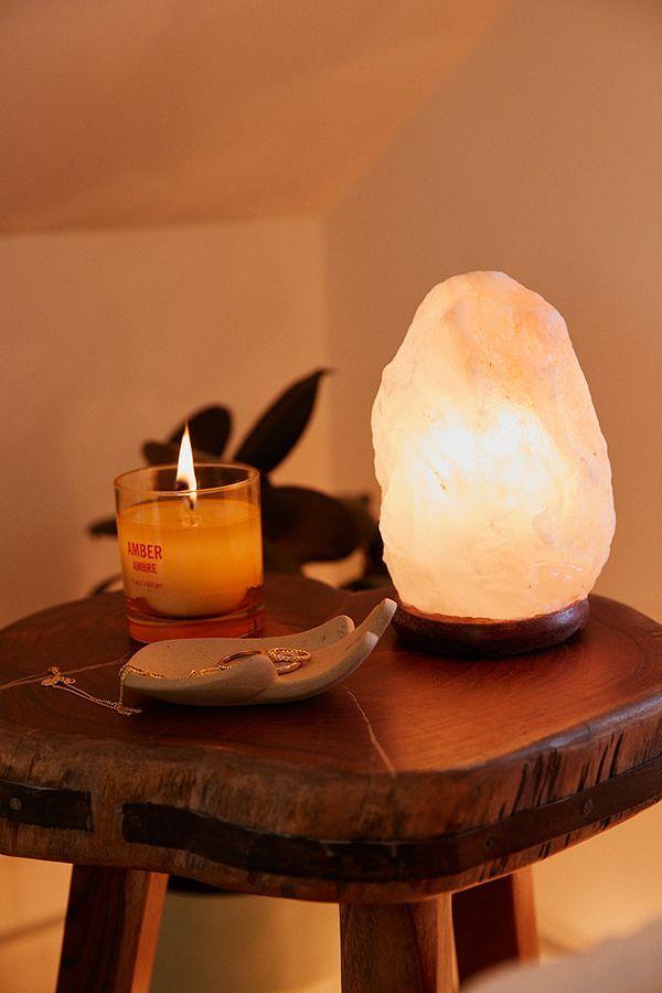 Himalayan Salt Lamp Salt Lamp Himalayan Salt Lamp Salt Lamp Decor